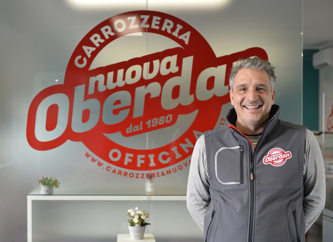 Carrozzeria Nuova Oberdan
